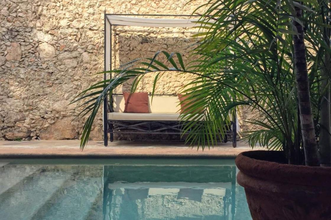 Hotel Hacienda Mérida -