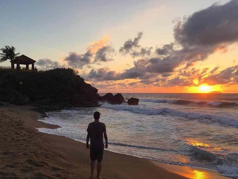 Puerto Rico: Isla del Encanto - By: Edward Homick