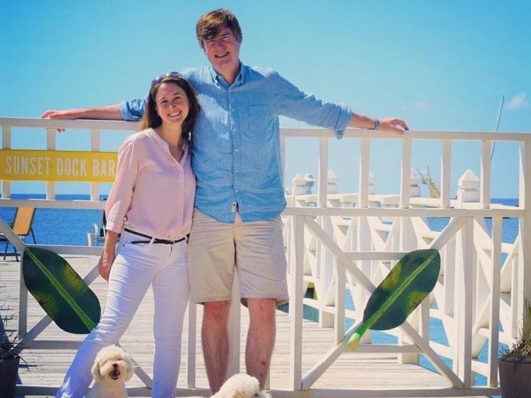 Travel Entrepreneurs: The Beach House, Roatan -