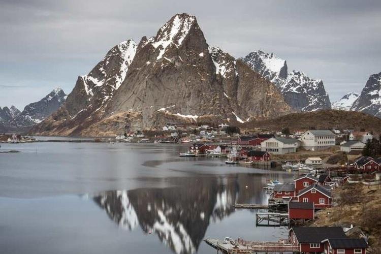 Explore Lofoten - Travel Story | Norway