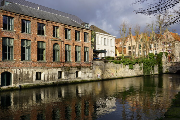 Die Swaene - Boutique Luxury | Bruges, Belgium