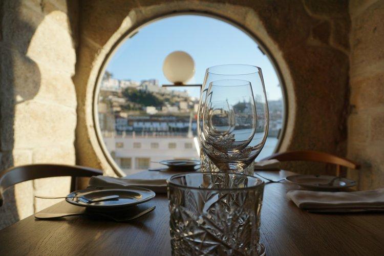 Terra Nova - Restaurant | Porto, Portugal