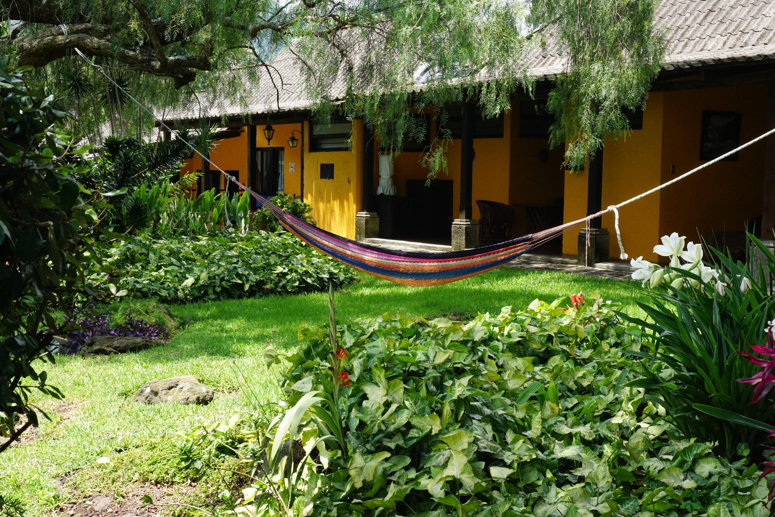 Hotel Toliman - Lakeside Hotel | Lake Atitlan, Guatemala