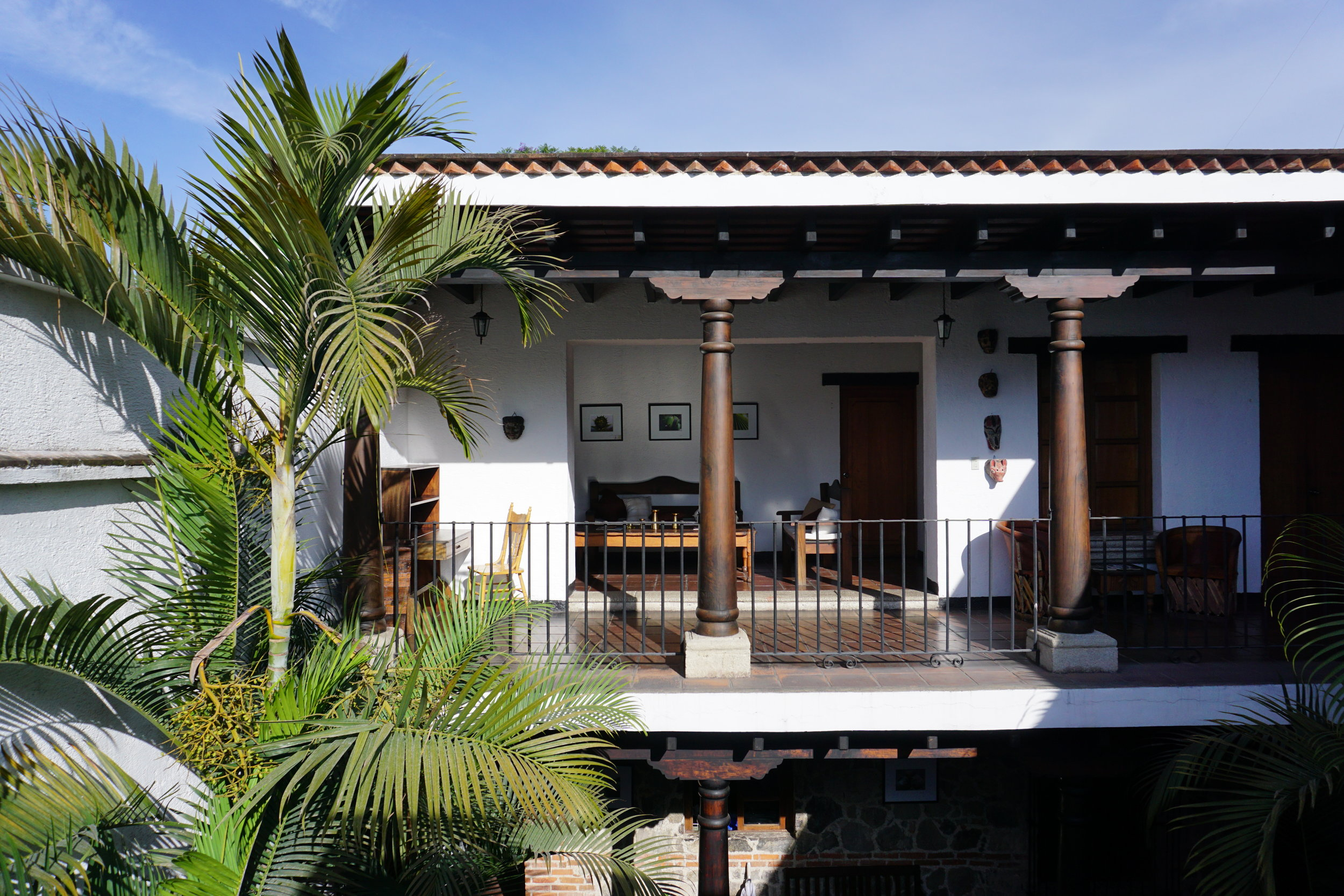 Boutique La Merced - Boutique Hotel | Antigua, Guatemala