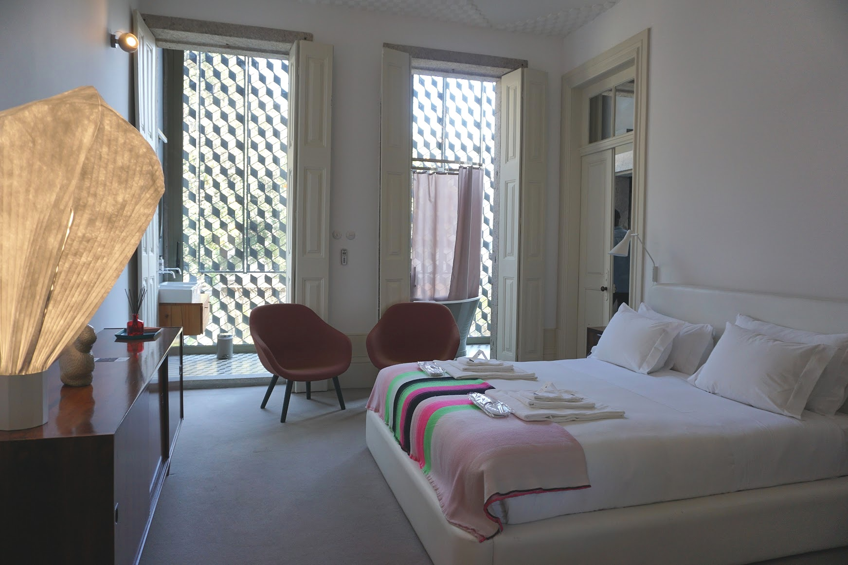 Malmerendas Boutique - Boutique Lodging | Porto, Portugal