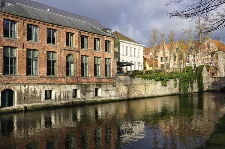 Die Swaene - Boutique Hotel | Bruges, Belgium