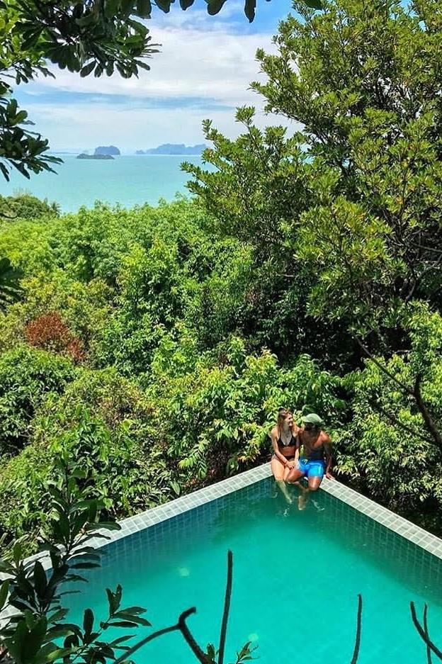 The Island Hideout | Koh Yao Noi, Thailand -