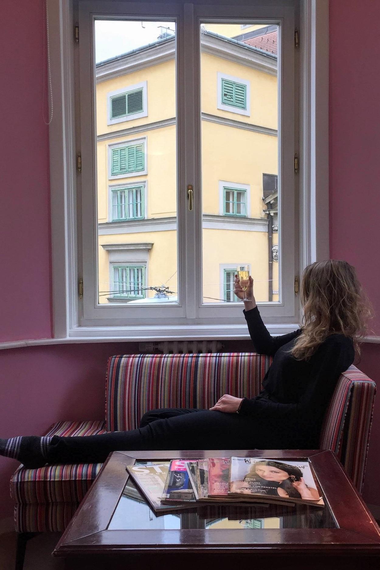 Hotel Beethoven |Vienna, Austria -