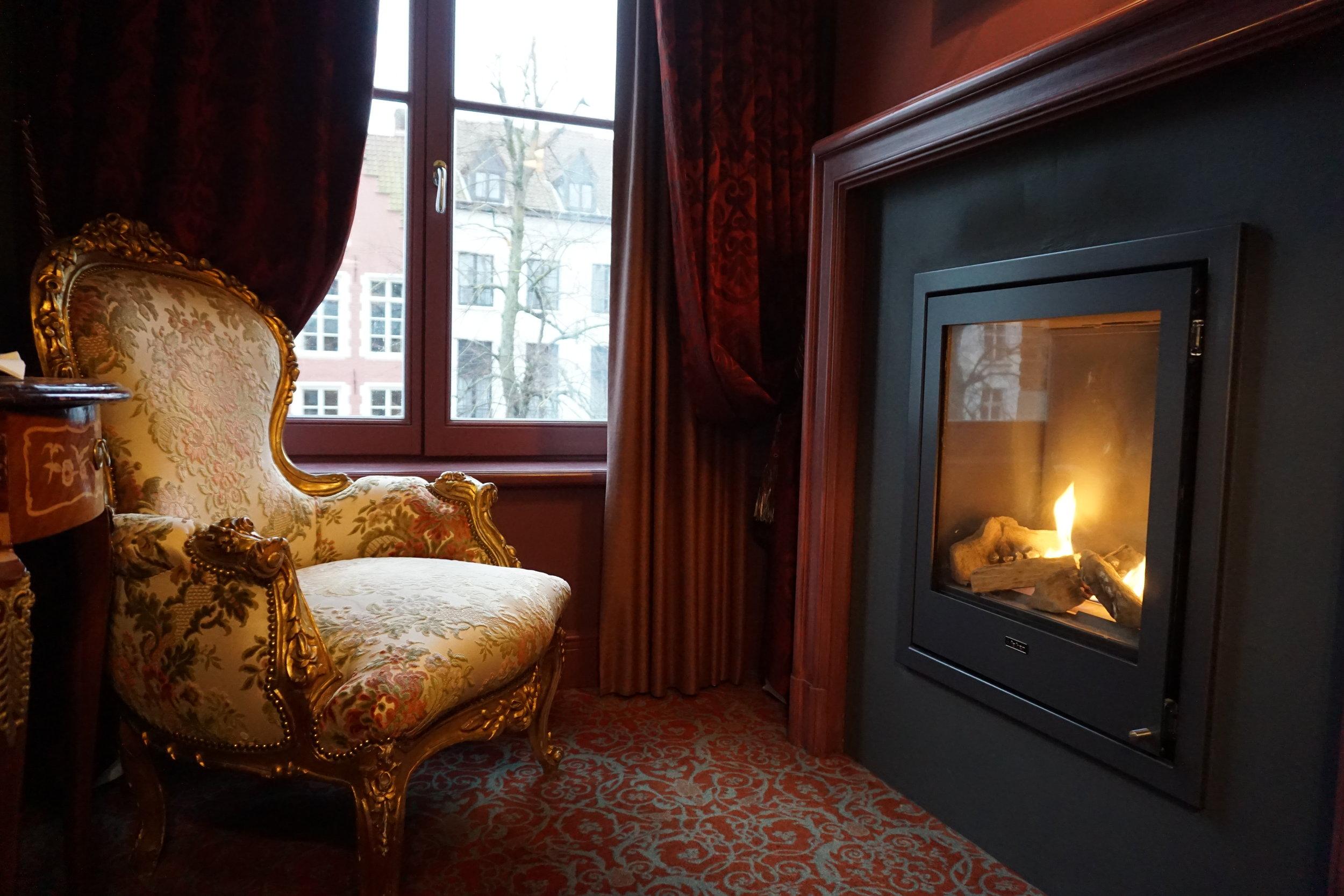 Hotel Die Swaene - Boutique Hotel | Bruges, Belgium