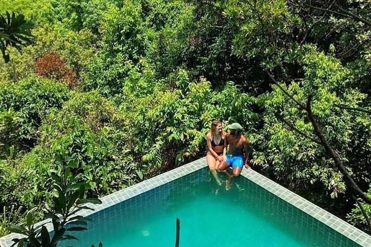 The Island Hideout - Eco Treehouses | Koh Yao Noi, Thailand