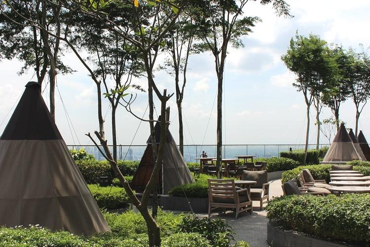 Andaz Singapore - A Hyatt Concept Luxury Hotel | Singapore