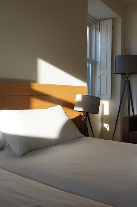 Bluesock Hostel | Porto, Portugal -