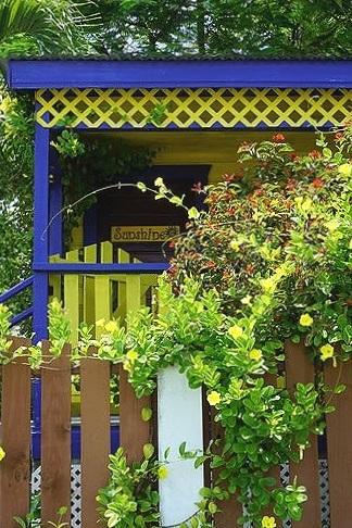 Yocamatsu B&B | Caye Caulker, Belize -