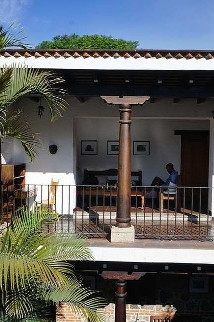 Hotel Boutique La Merced | Antigua, Guatemala -