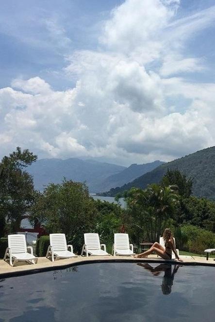 Hotel Tolimán | Lake Atitlan, Guatemala -