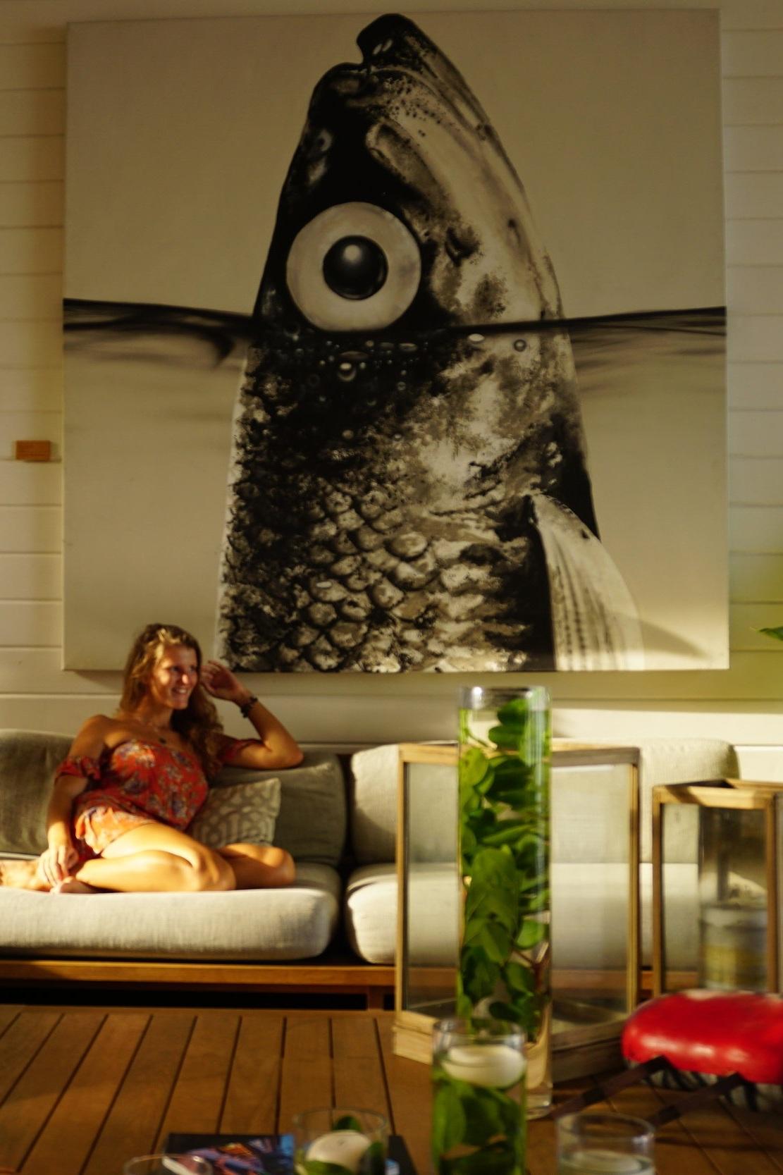 Ibagari Boutique Hotel | Roatan, Honduras -