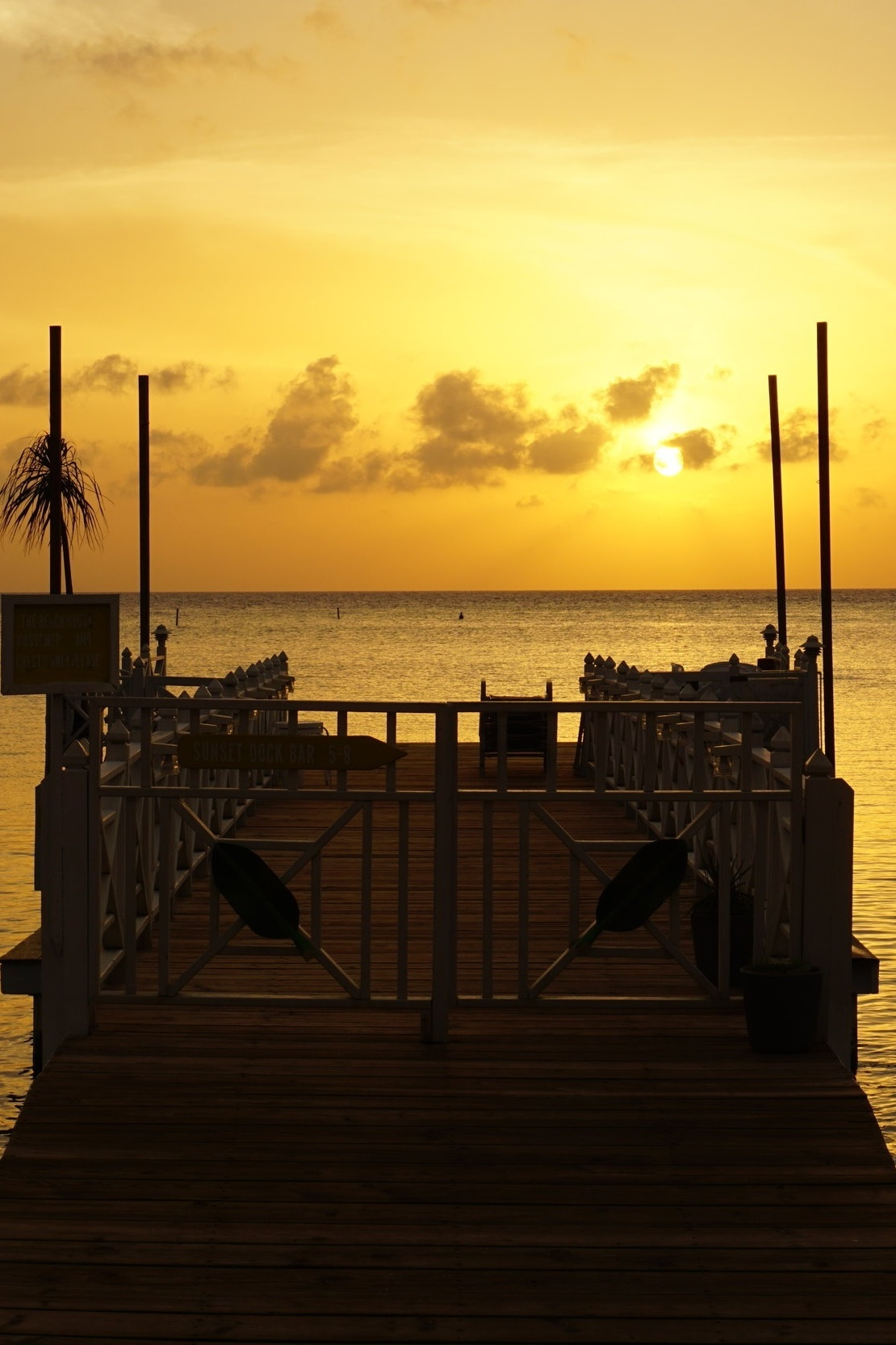 The Beach House | Roatan, Honduras -