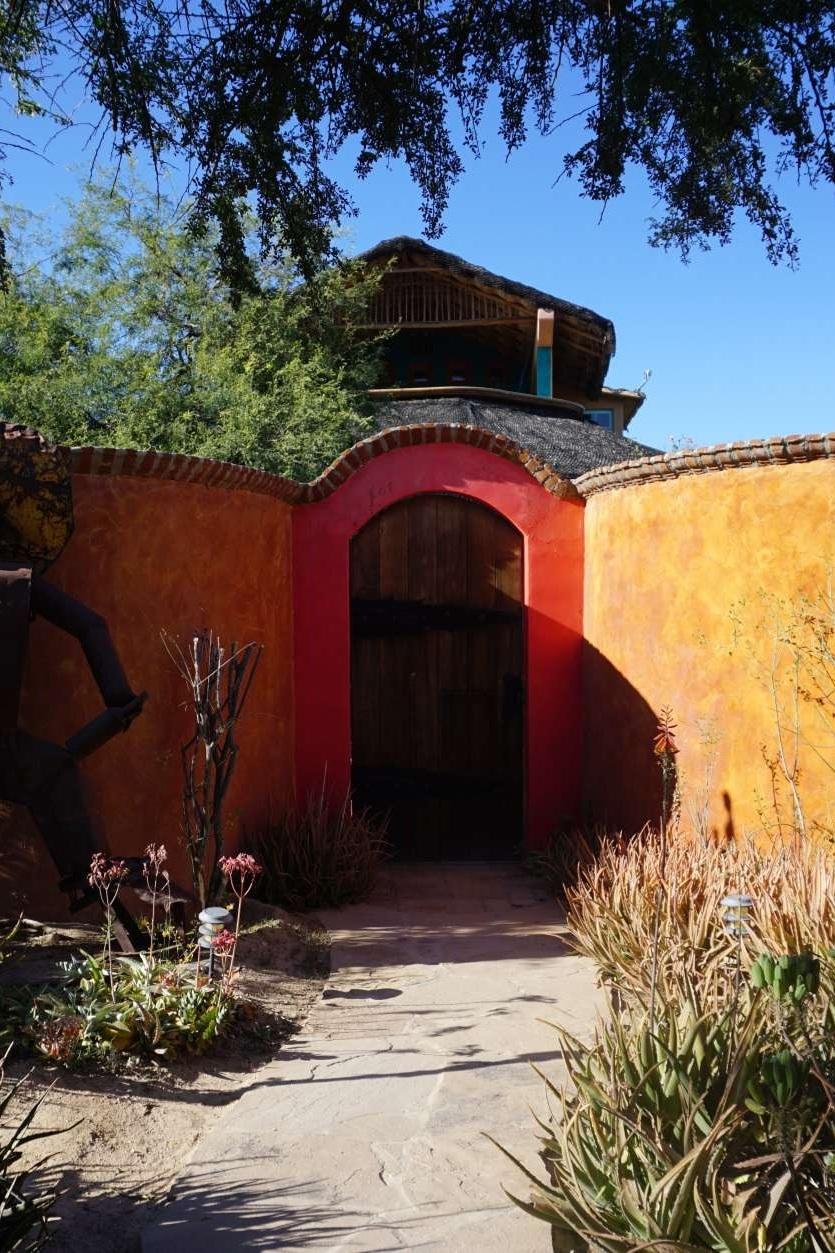El Encanto de Cabo Pulmo | Mexico -