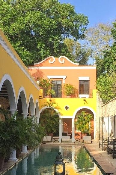 Hotel Hacienda Merida | Merida, Mexico -
