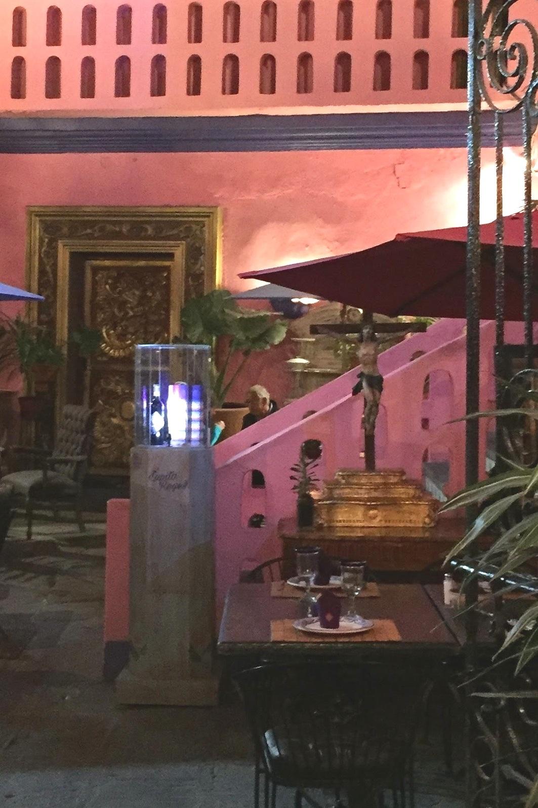 Mesón Sacristía de la Compañía | Puebla, Mexico -