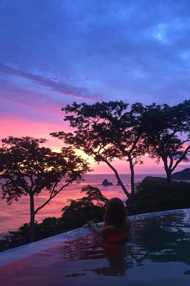 Hush Maderas | Maderas, Nicaragua -