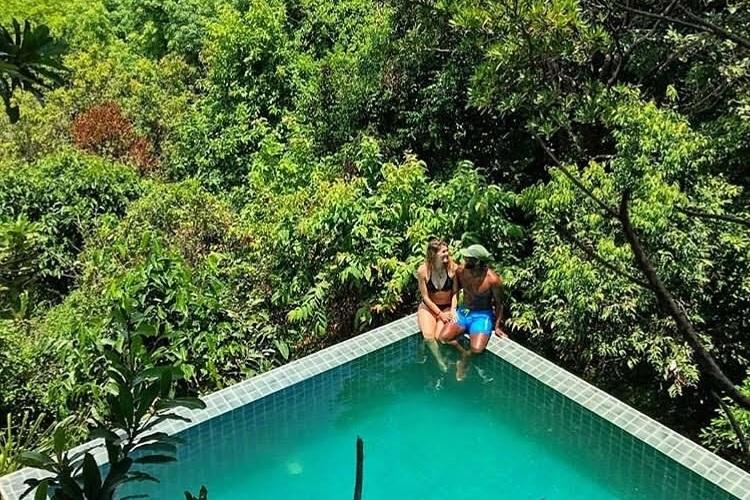 The Island Hideout - Eco-Treehouse | Koh Yao Noi, Thailand