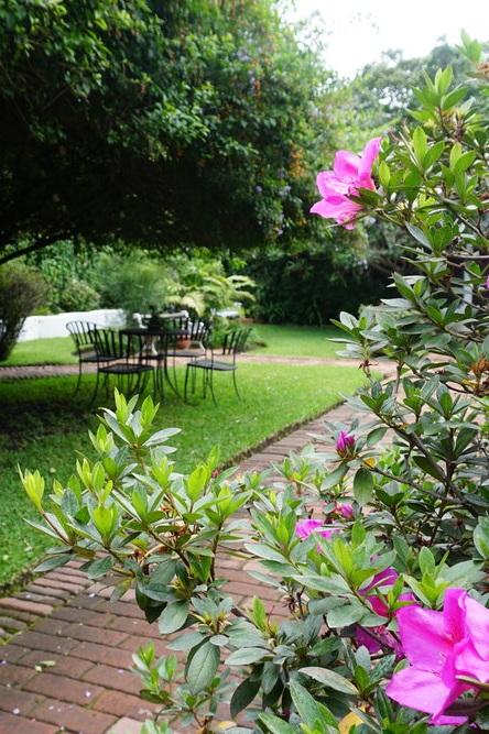 Casa Capuchinas | Antigua, Guatemala -