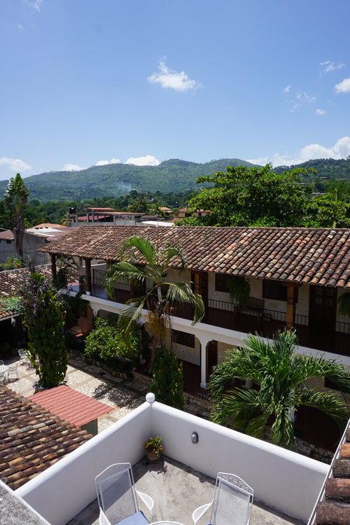 Don Udo's | Copan, Honduras -