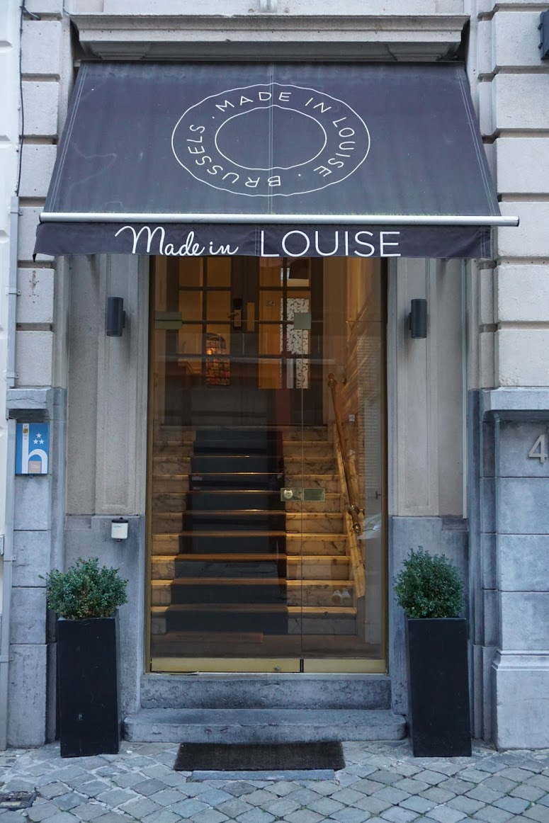 Made In Louise | Brussels, Belgium -
