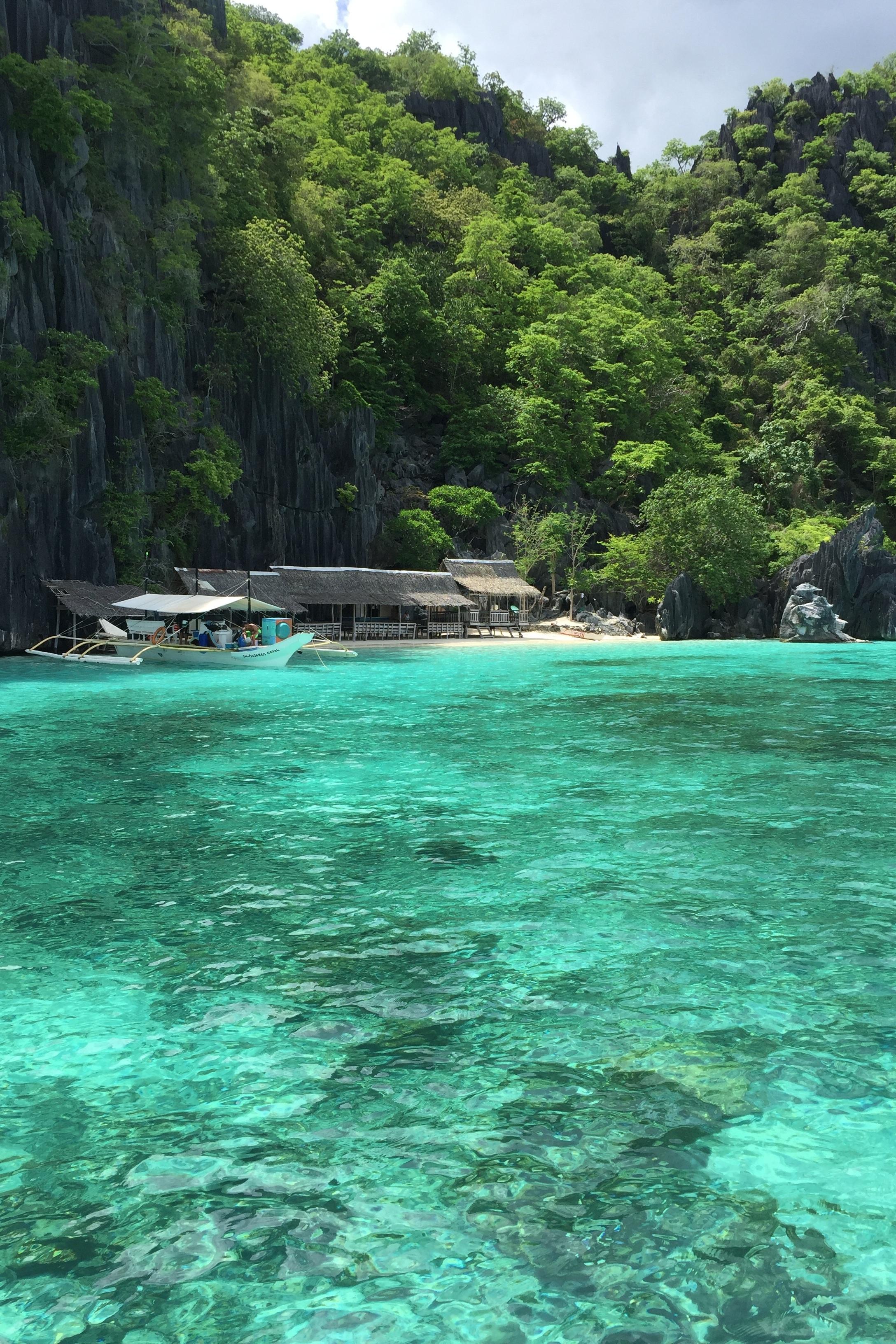 Casa Fidelis | Coron, Philippines -