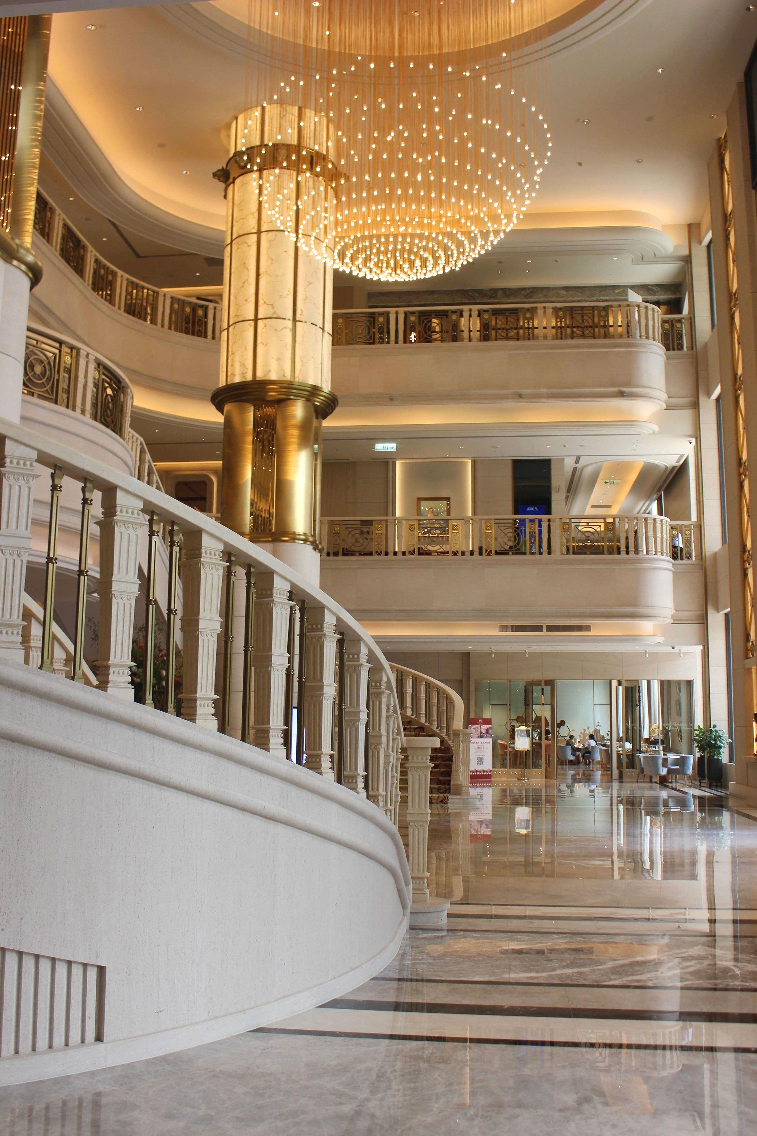 Grand Mayfull Hotel | Taipei, Taiwan - Coming Soon
