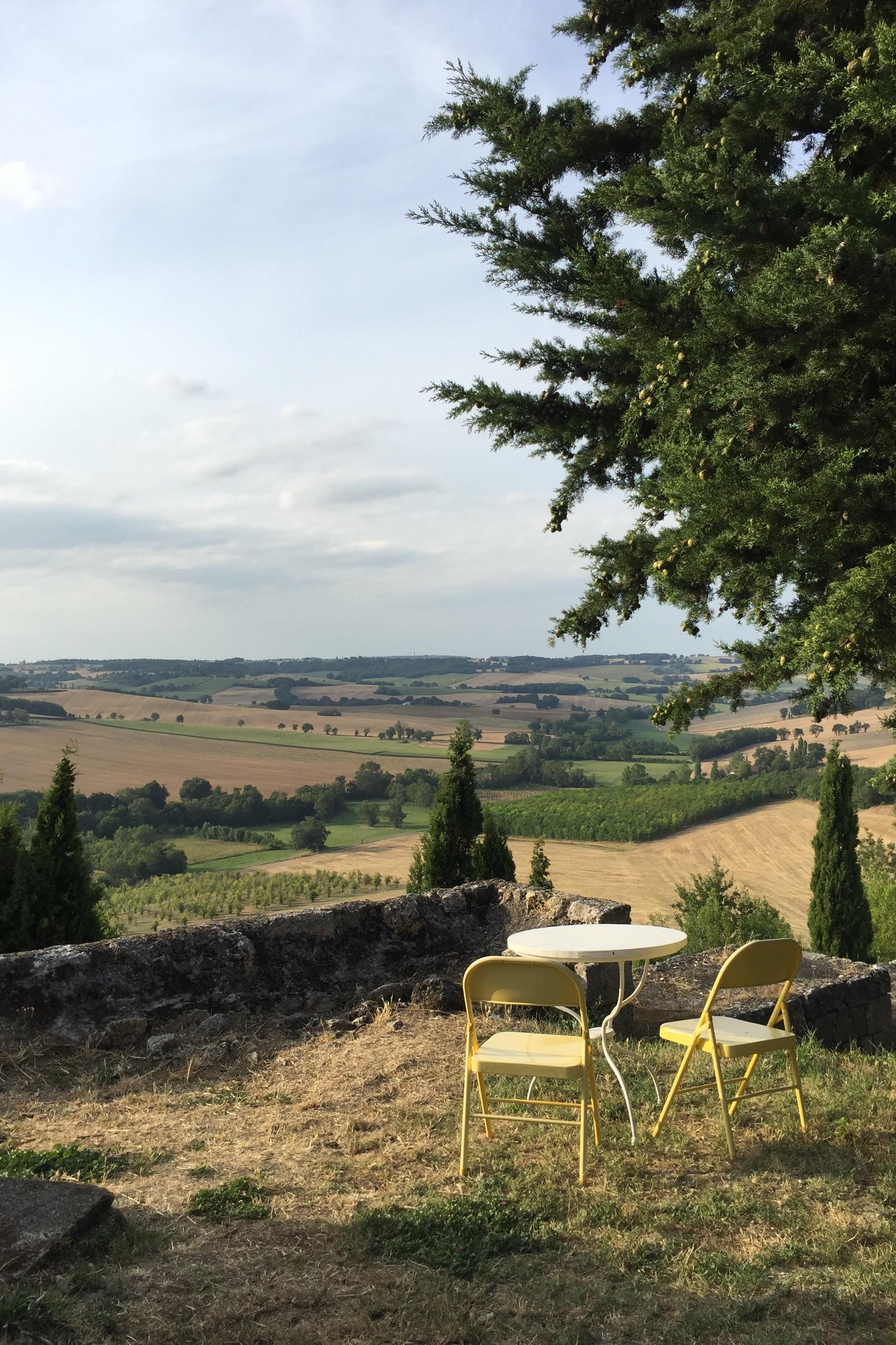 Castelnau des Fieumarcon | France - Coming Soon