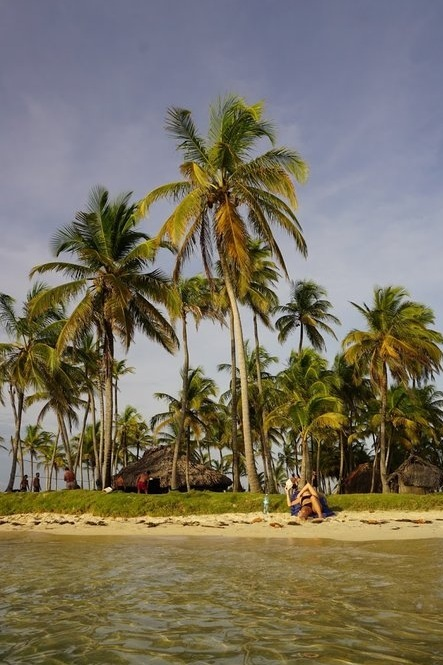 San Blas Adventures | Panama to Colombia - 3 Days of Island Hopping Beyond Borders