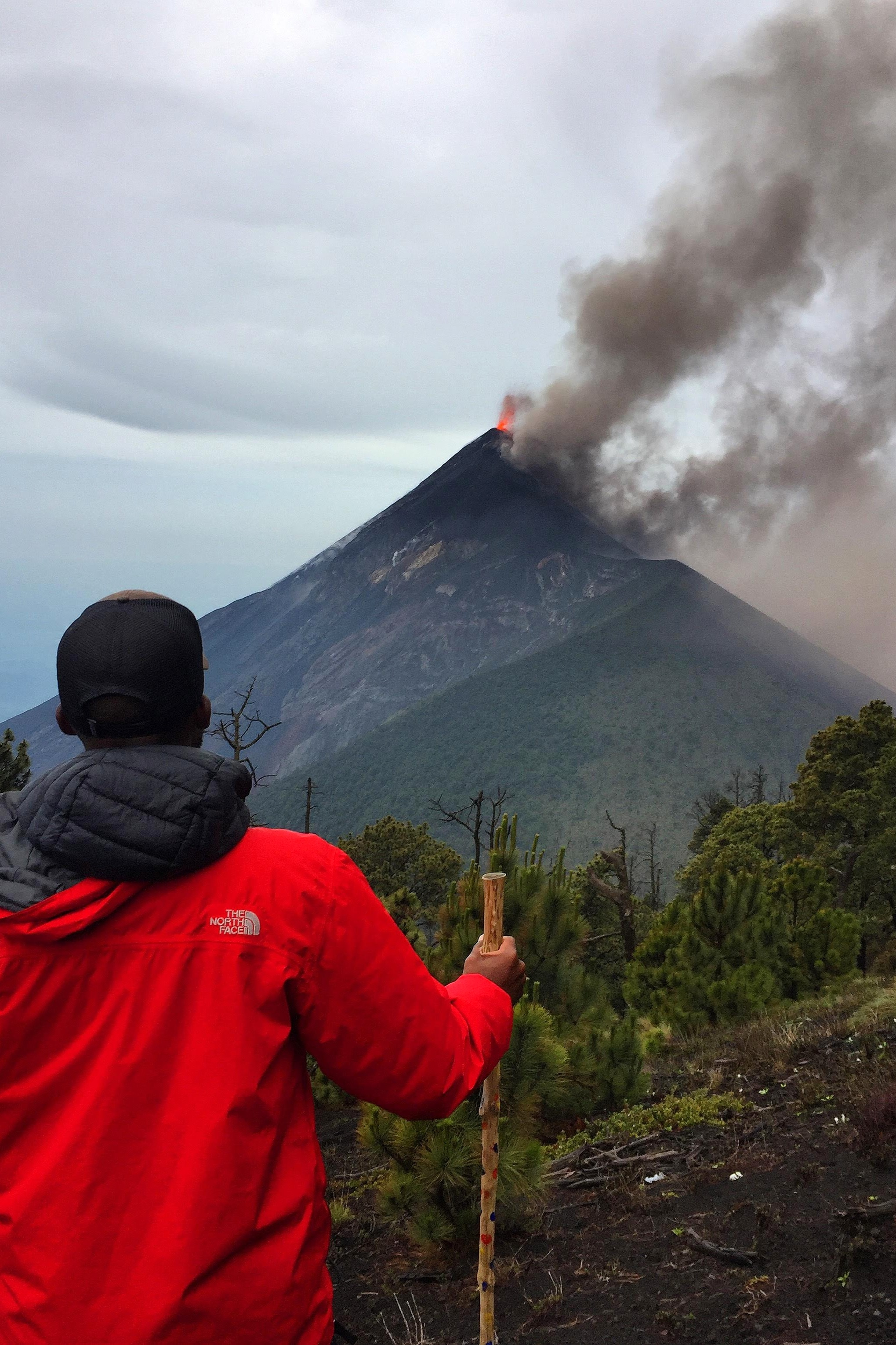 Hiking Volcan Acatenango | Adventure Travel Guide - The epic 2 Day hike up Guatemala's Acatenango Volcano