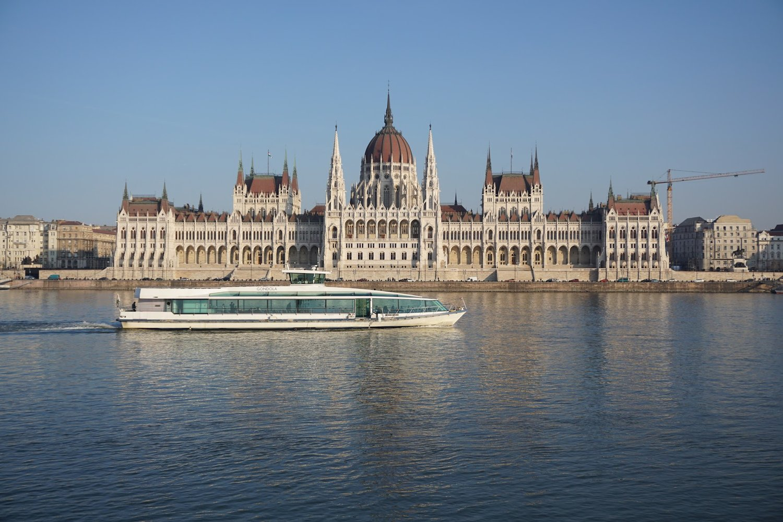 Palazzo Zichy - Boutique Hotel | Budapest, Hungary
