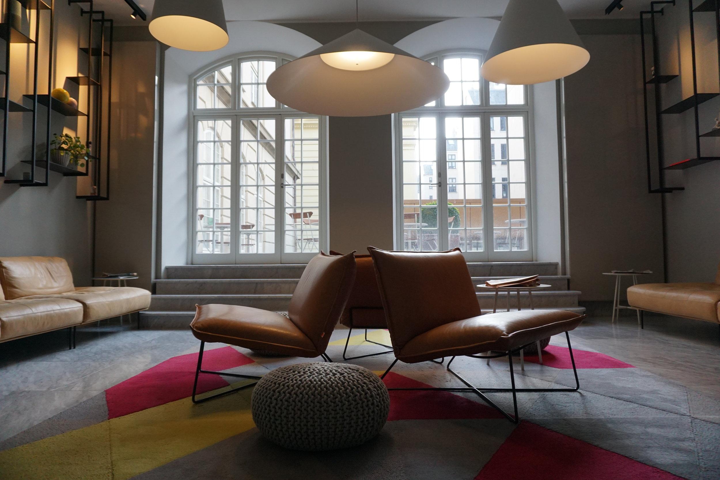 Nobis Hotel - Luxury Hotel | Copenhagen, Denmark