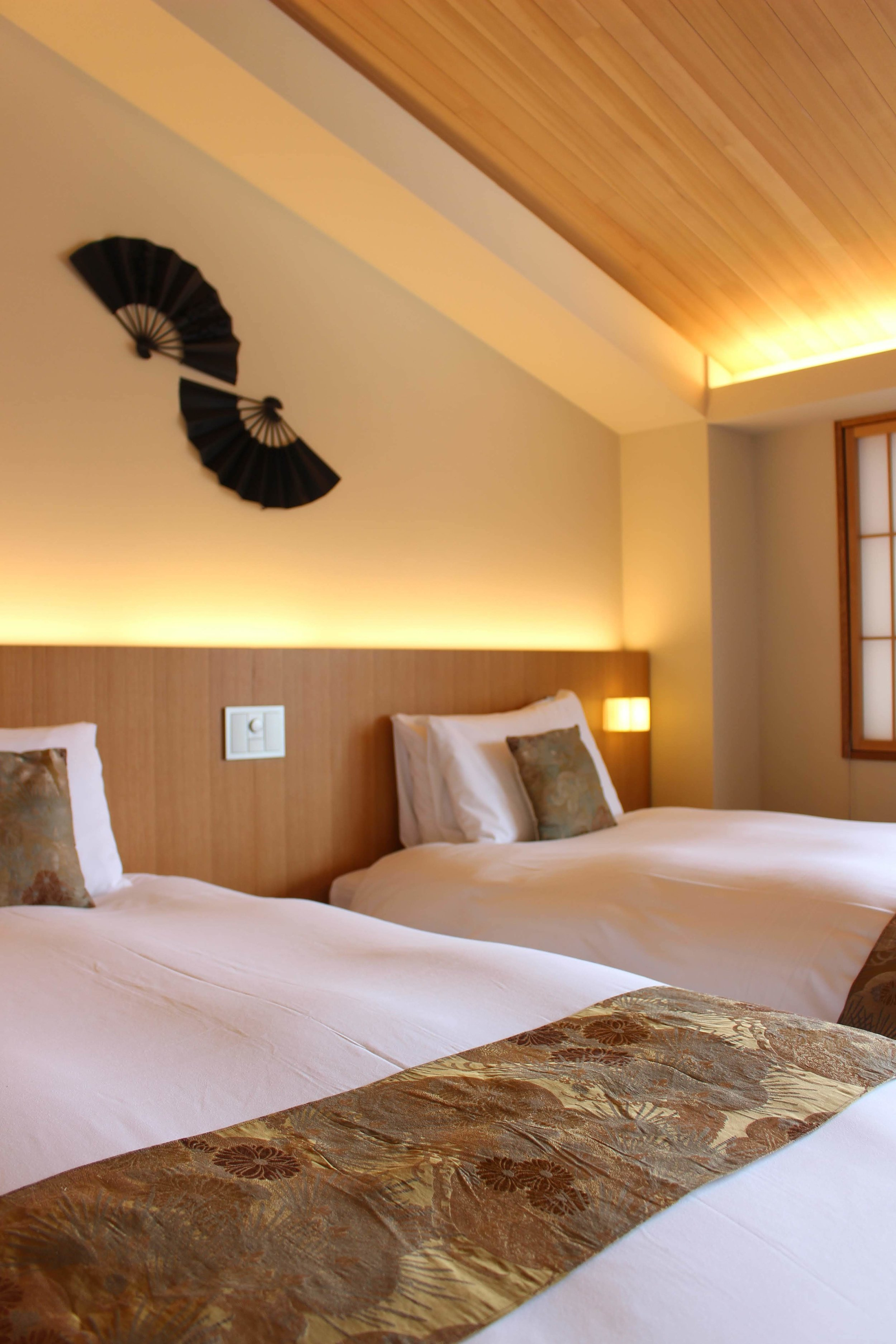 Hotel Ethnography | Kyoto, Japan - Coming Soon