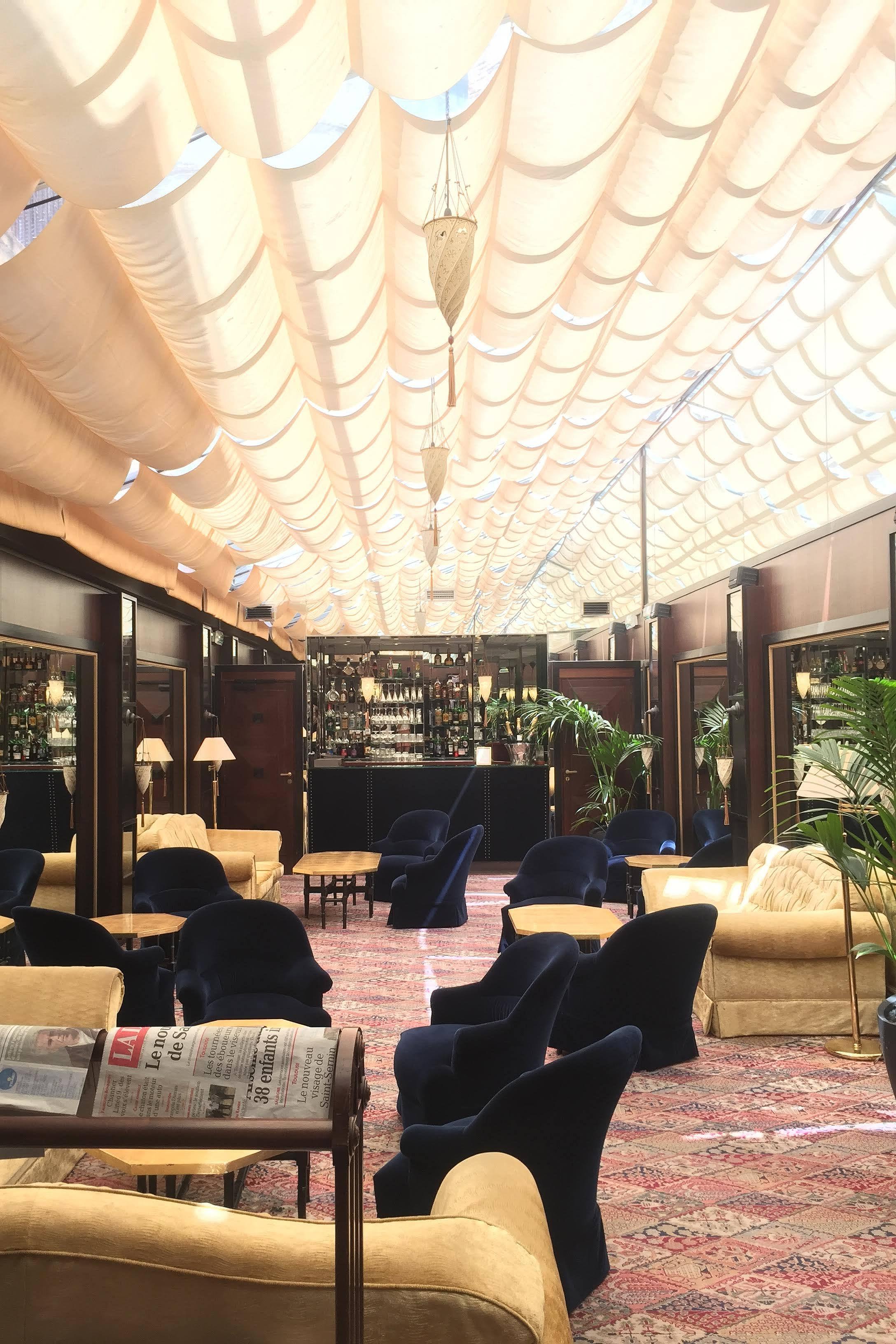 Grand Hôtel de l'Opéra | Toulouse, France - Coming Soon