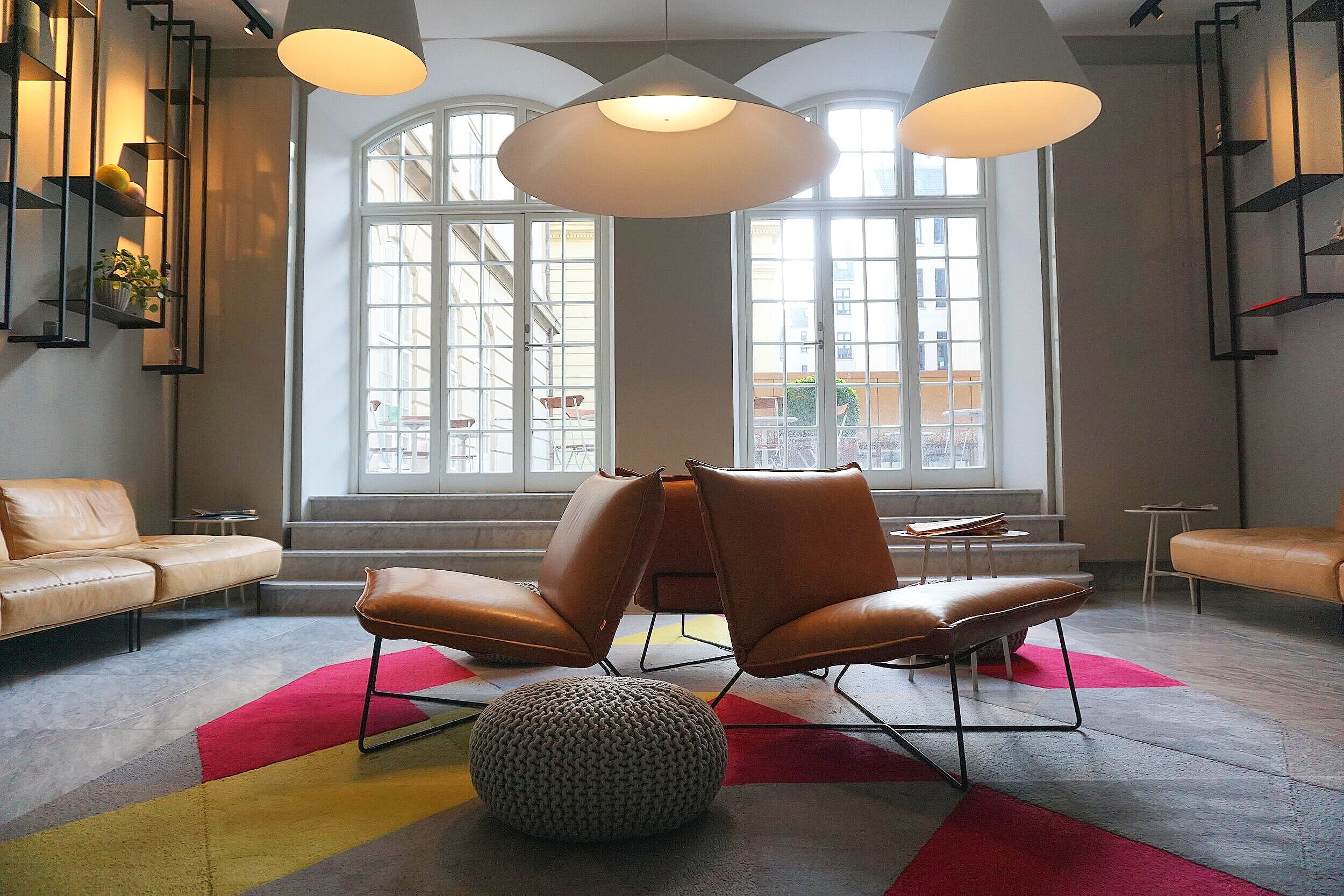 Nobis Hotel - Boutique Hotel | Copenhagen, Denmark