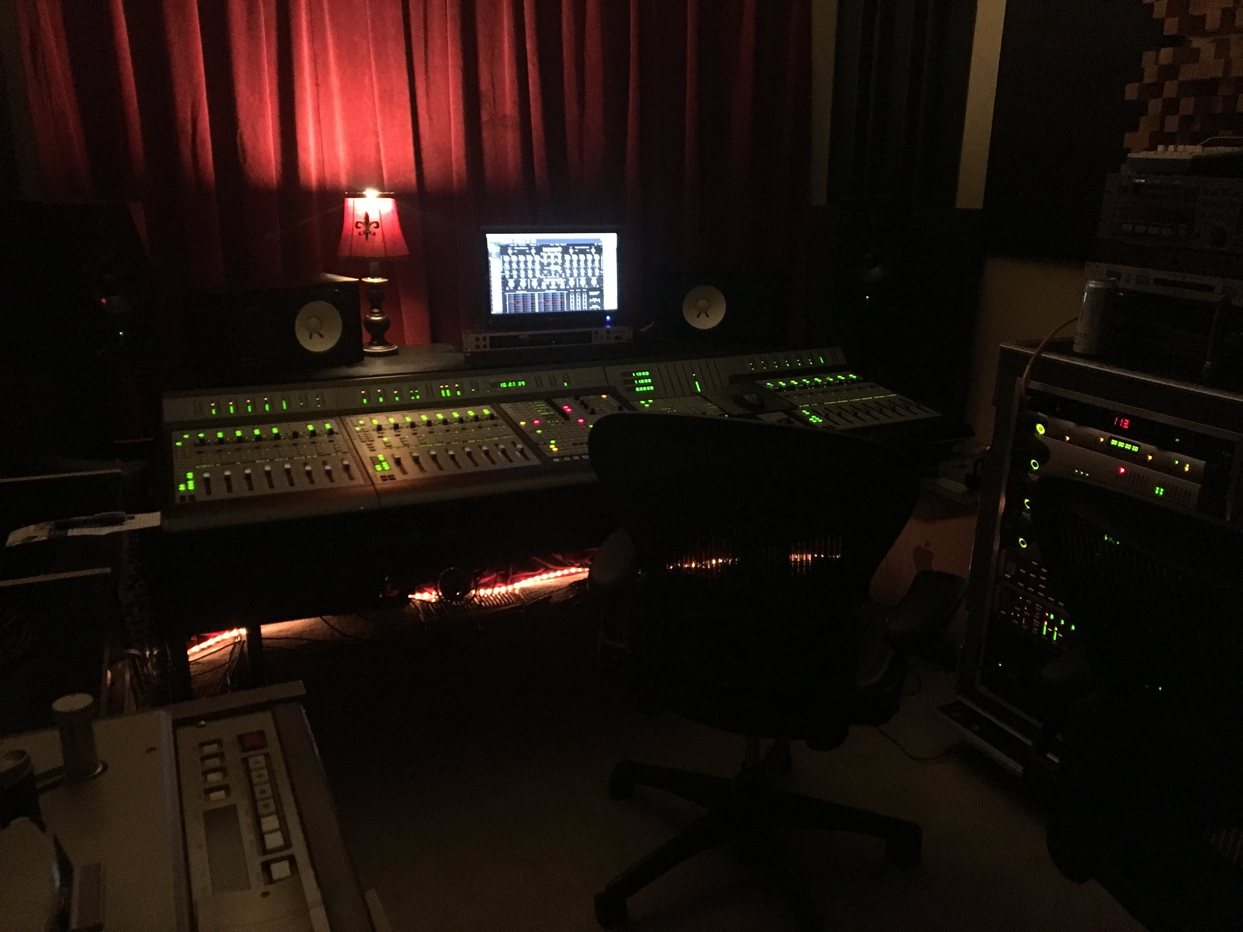 Audio Post Production Services Include:   - Editing  - Mixing  - Mastering  - In-person engineering sessions  - Audio aesthetic consult and collaboration  - Audio Restoration  - Audio Analysis  - Encoding of audio for production, including CD and digital metadata  - Production of physical media (CD, vinyl)  - Digital distribution (Spotify, iTunes, Amazon, and many more)