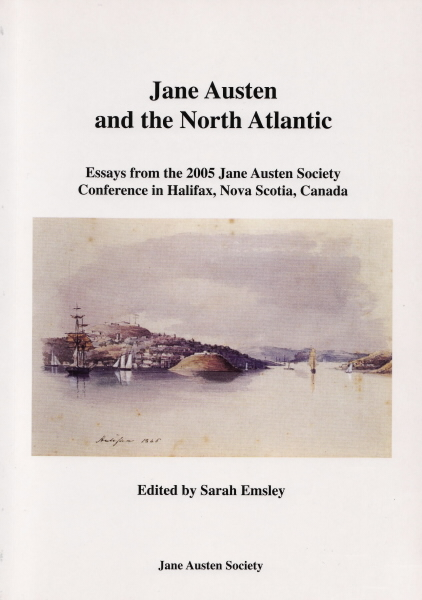 Cover of JA N.Atlantic book.jpg