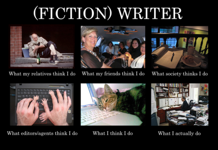 what-writers-do