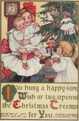Christmas Family New Baby