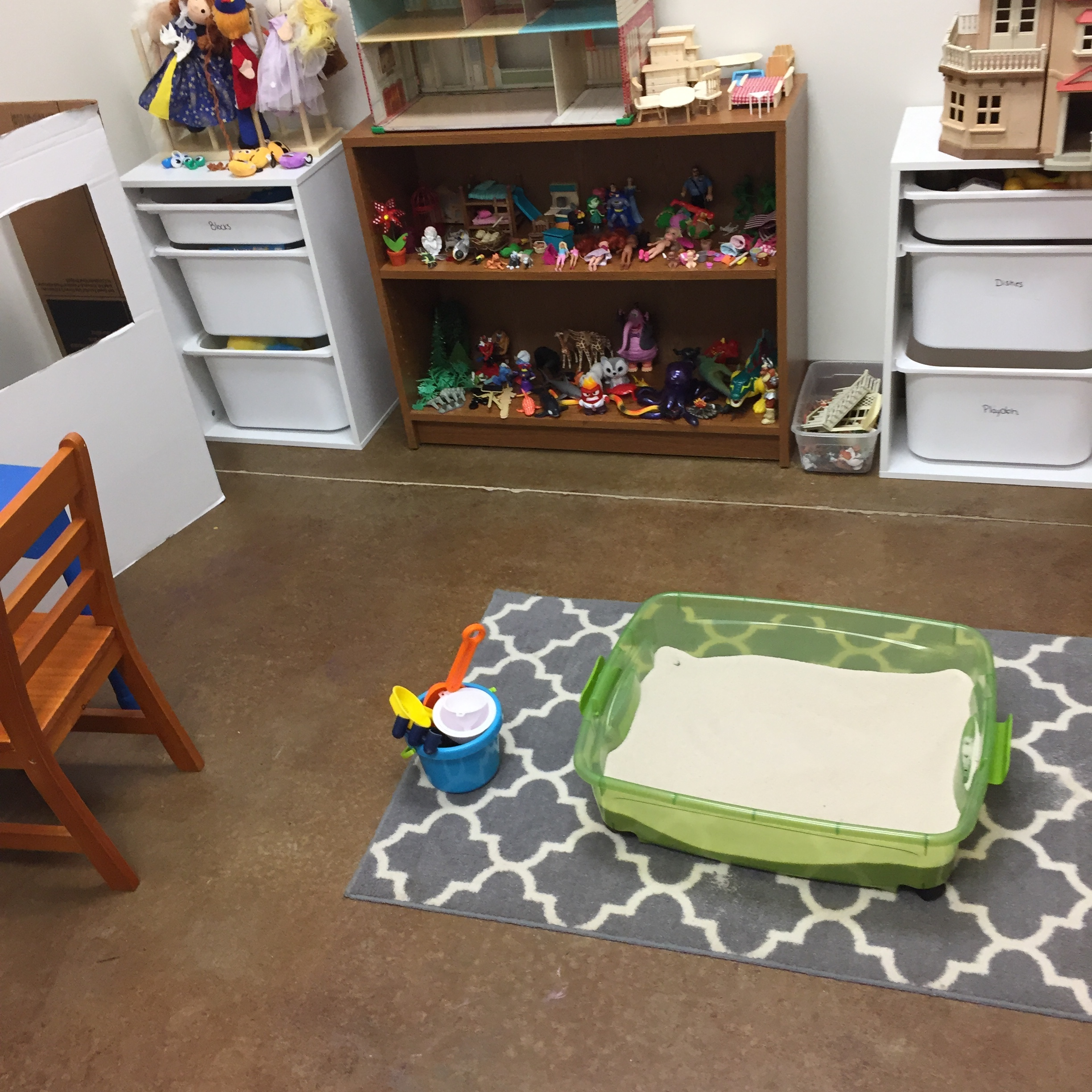 My Playroom is a special place for your child.