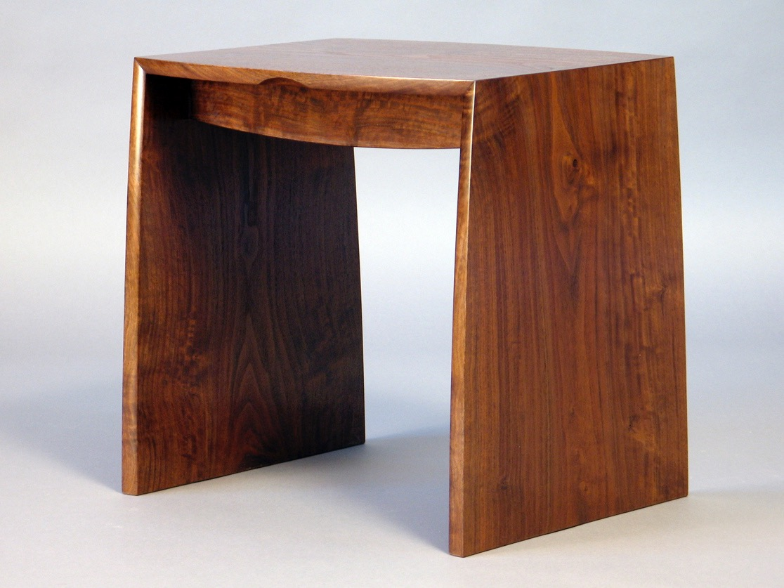 ML bench 3- walnut