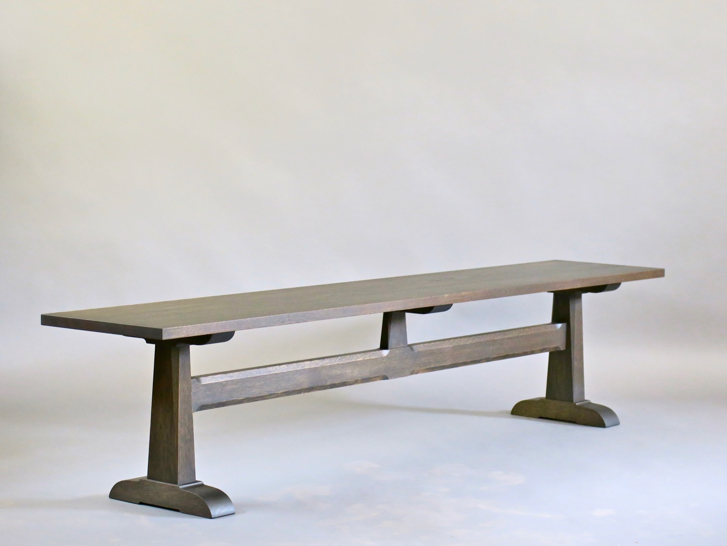Pedersen dining bench