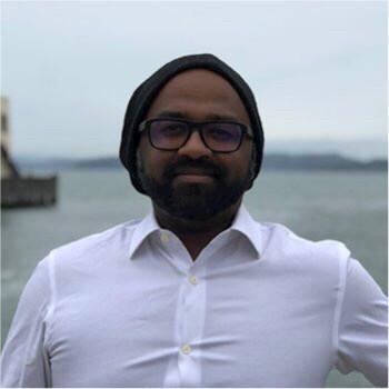 G Sivalingam - Director of program design and development