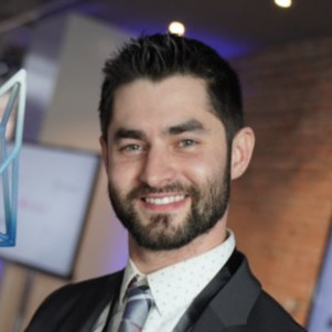 Bryan Haupt - Director of Sales