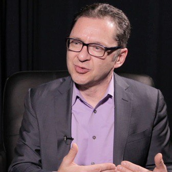 Maciej Kranz - SVP, Cisco