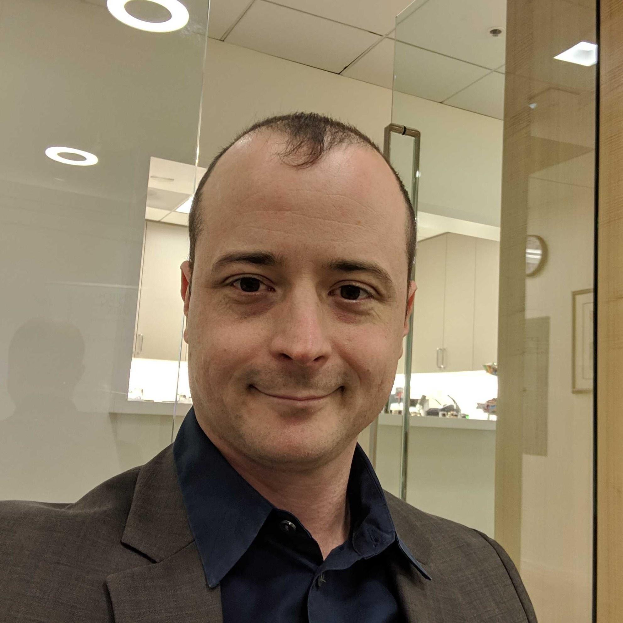 Matt Zimmerman, Founder & CEO - Base Zero